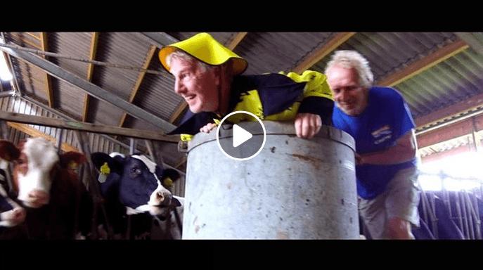 VIDEO: Wekelijkse Wagenbouwers Update (De Vikings)