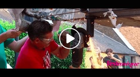 VIDEO: Wekelijkse Wagenbouwers Update (Klunt)