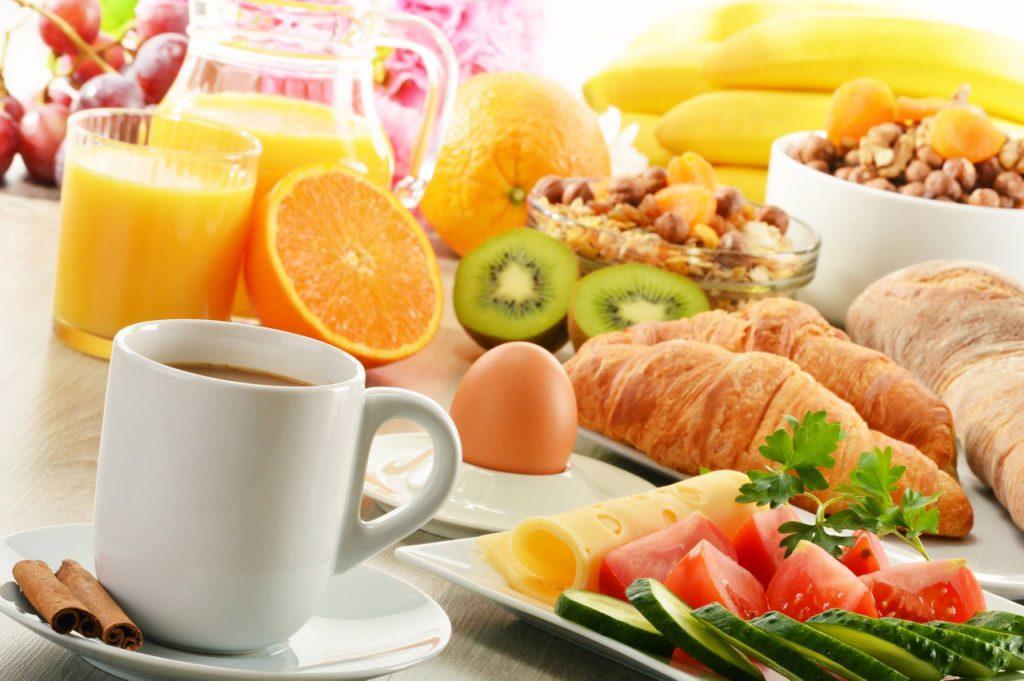Een nieuw initiatief: gezamenlijk 'Dorpsontbijt'