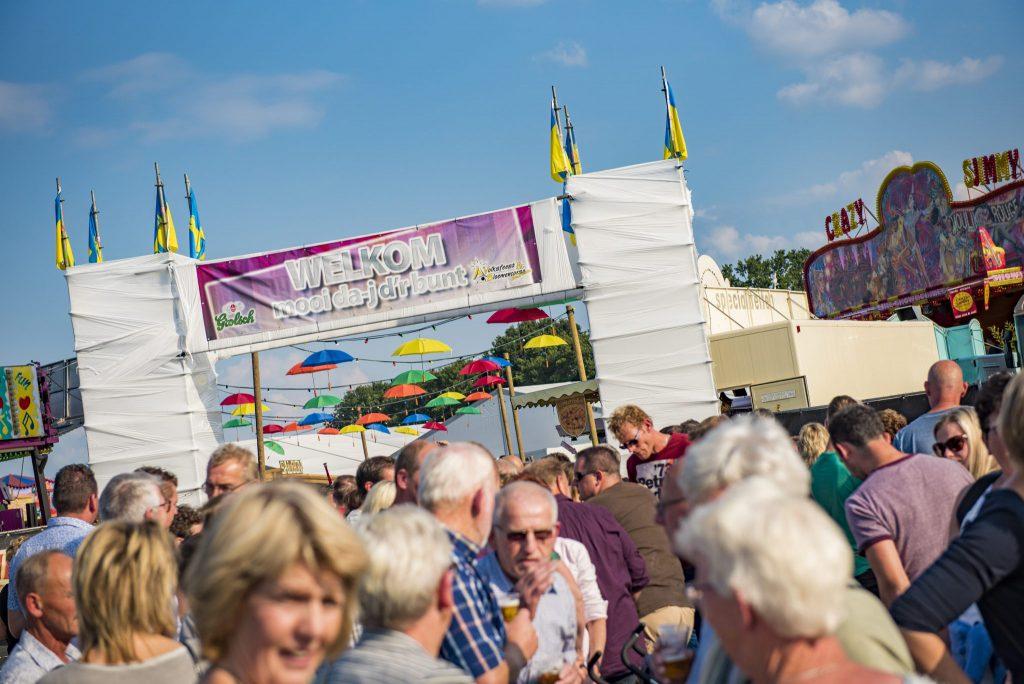 Jaarvergadering Festunique en Beltrums Volksfeest 2018