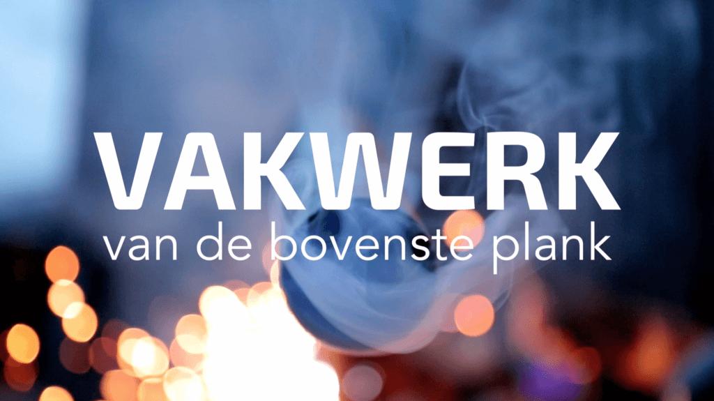 VIDEO: Vakwerk – Festunique 2018