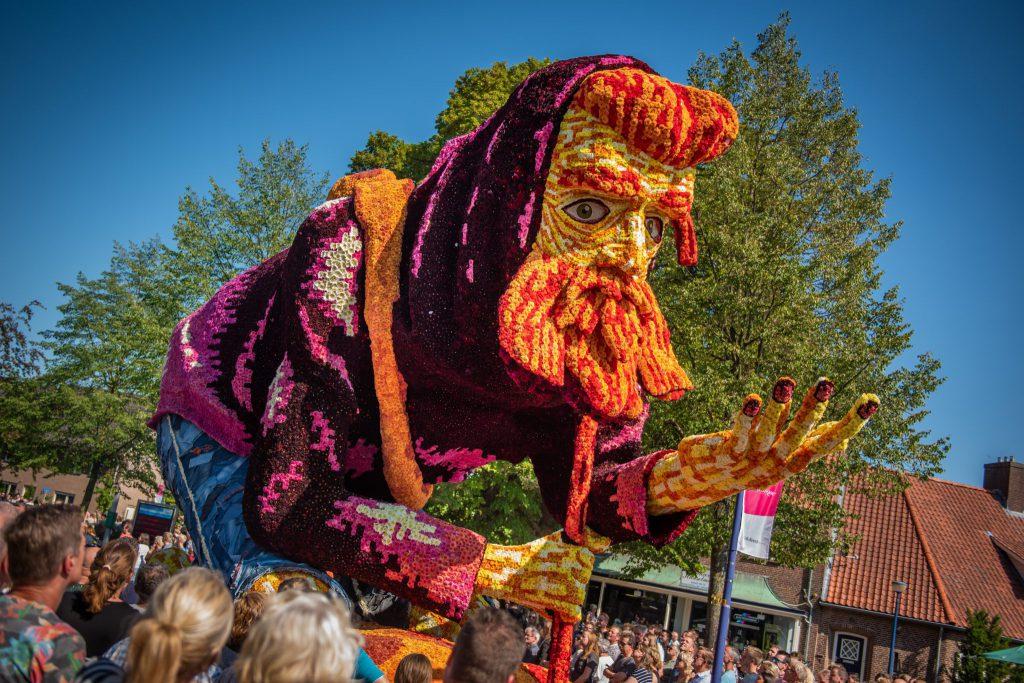 'Festunique in Beltrum blijft vernieuwen'