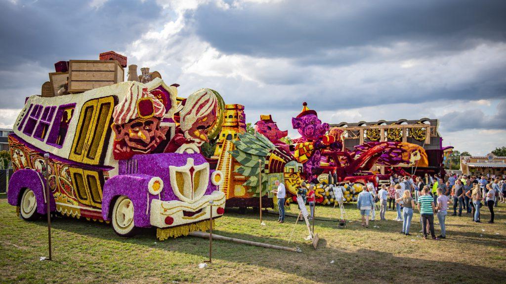 Festunique & Corona | Update 3 april 2020