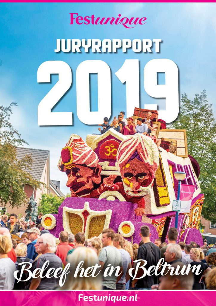 Juryrapport 2019